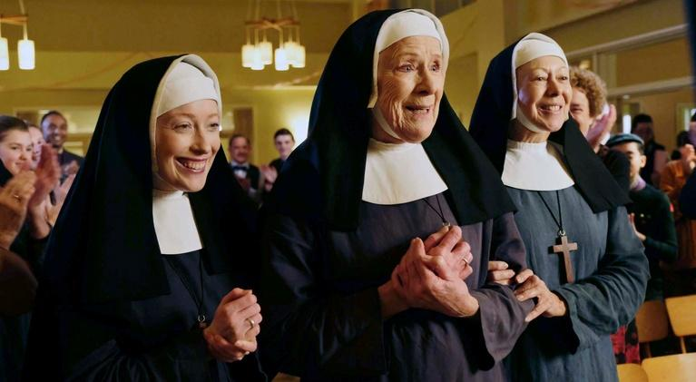 Call the Midwife: Episode 8