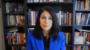 Michigan's Attorney General Reacts to Domestic Terror Plot