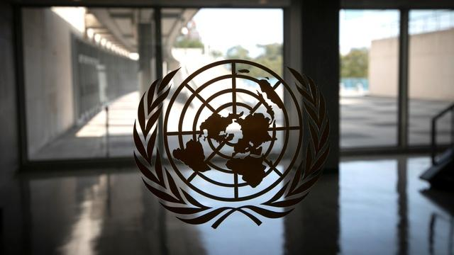 At UN, little unity as Trump blasts China, WHO over pandemic