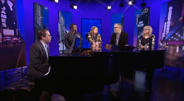 Theater Talk: Carousel | The Iceman Cometh