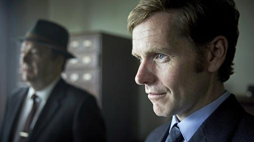 Endeavour : Episode 1: Oracle