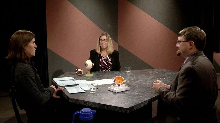 Ask the Doctors: Eyes & Vision 2019