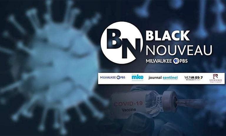 Black Nouveau - Covid Conversations