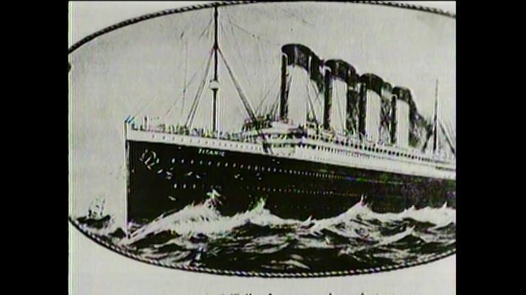 Crossroads: Titanic Fantastic