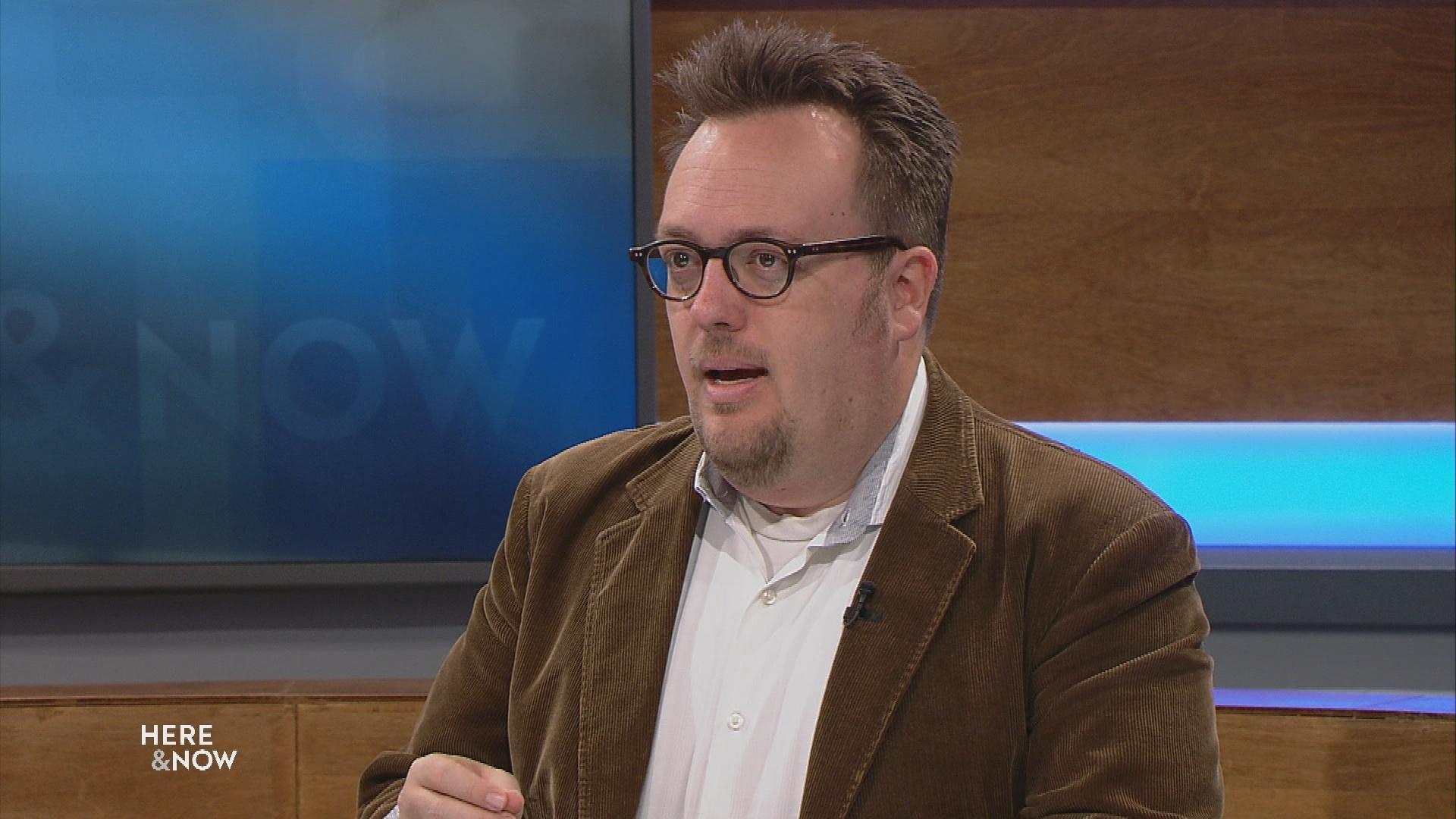 UW Professor Discusses Historic Impeachment