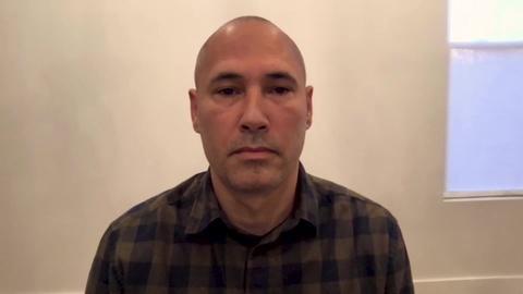 Amanpour and Company -- ProPublica Reporter Calls For Vigilance of Far Right Groups