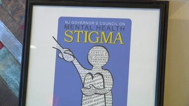 Professionals discuss need for mental health services