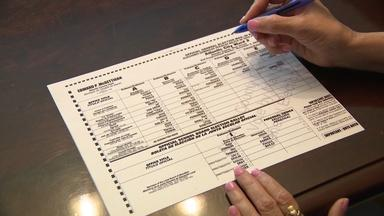 VIDEO: How to fill out your mail-in ballot correctly