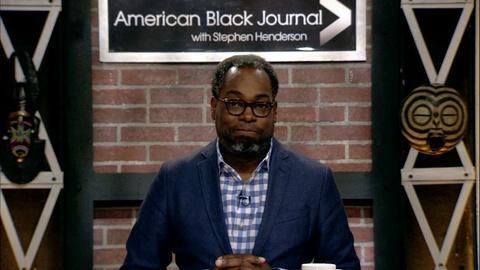 American Black Journal -- Summer '67 Documentary / Chalkbeat Detroit Report