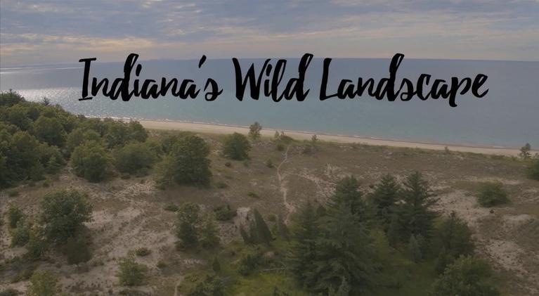WTIU Documentaries: Indiana's Wild Landscape (Membership Campaign)