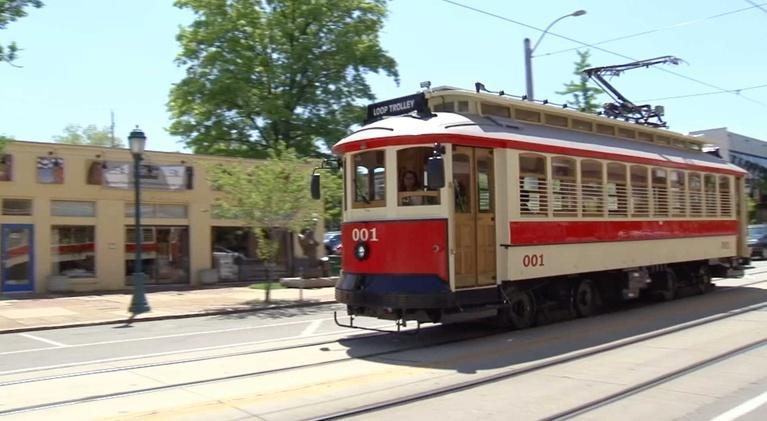 Living St. Louis: Loop Trolley Update