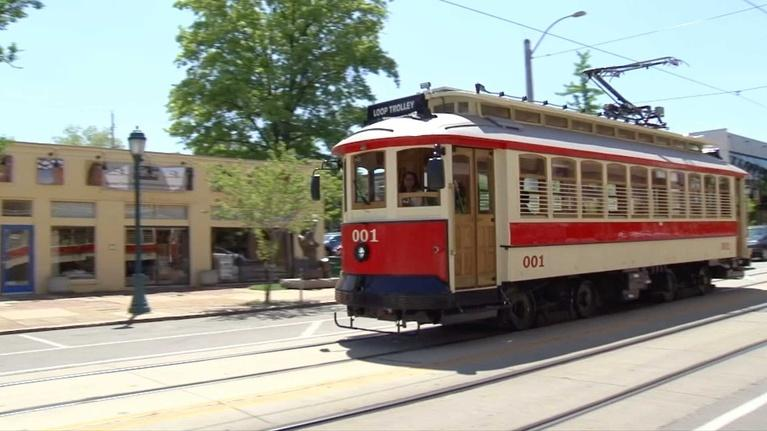 Living St. Louis: Loop Trolley Update
