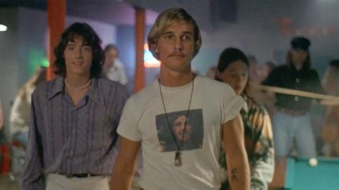 American Masters -- S31 Ep6: Matthew McConaughey on Richard Linklater as a Direc
