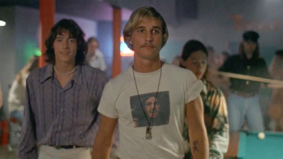 S31 Ep6: Matthew McConaughey on Richard Linklater as a Direc image