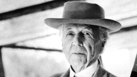 Frank Lloyd Wright -- Part 1
