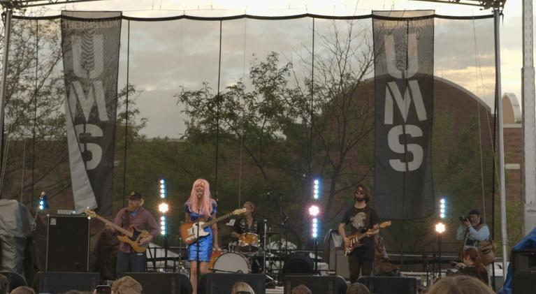 OpenAir: Live & Local: UMS Main Stage Showcase 2017