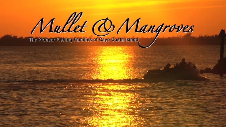 WGCU Presents: Mullet and Mangroves 30 second promo