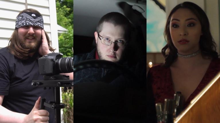 TvFilm: TvFILMfest '18 Recap | The Neighbor | Through Their Eyes