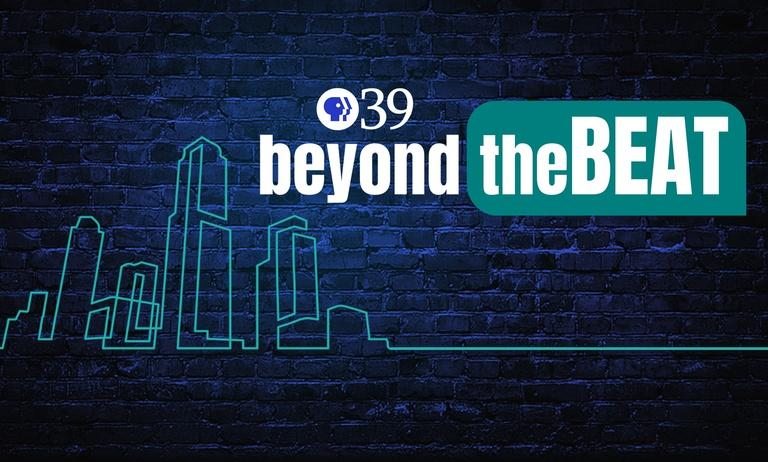 Beyond the Beat Ep. 2