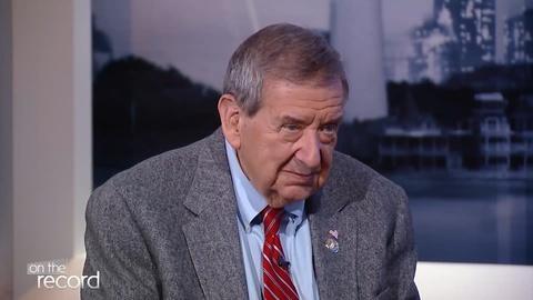 S2018 E35: Senator Gerald Cardinale