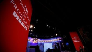 October 7, 2020 - PBS NewsHour full episode