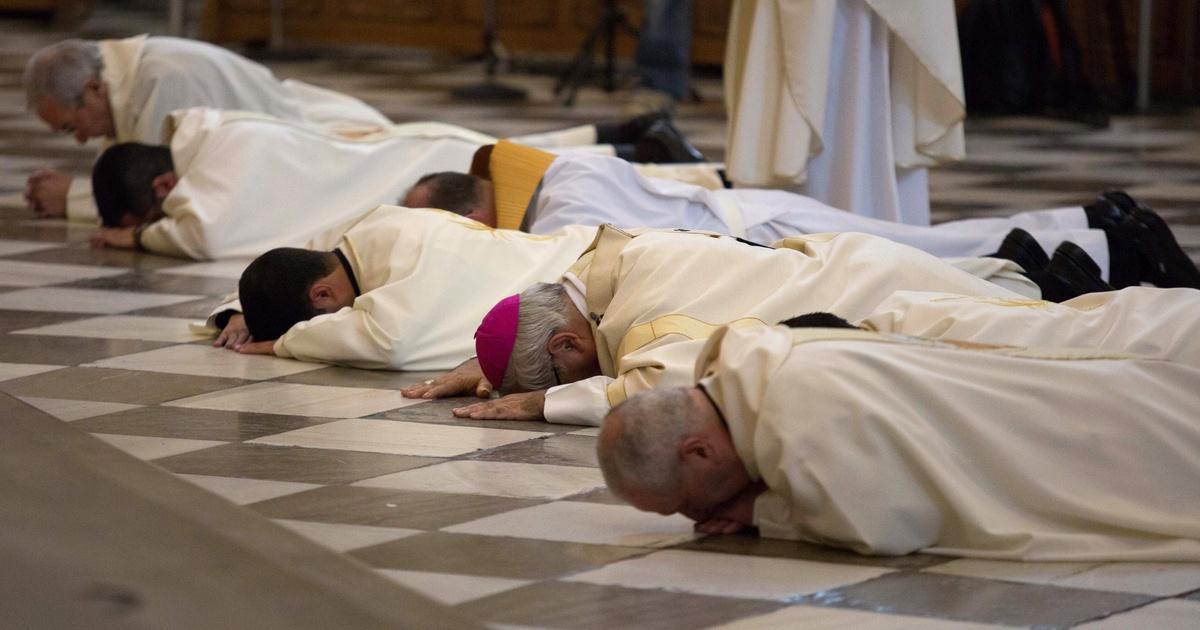 Sex and roman catholic church
