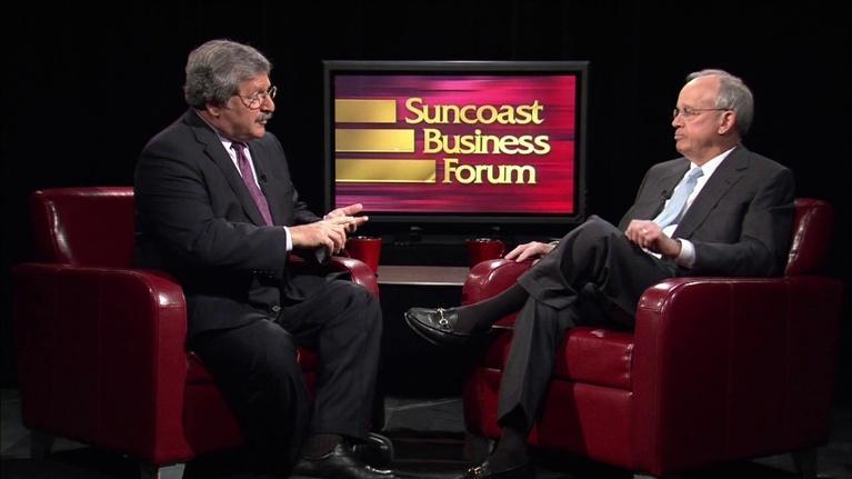 Suncoast Business Forum: January 2018: James Ferman Jr.