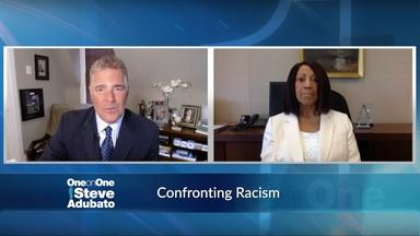 The Long Term Impact of Systemic Racism on our Society