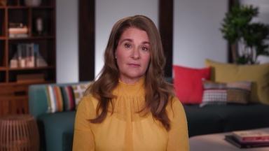 Melinda Gates on the Pandemic's Toll on Women