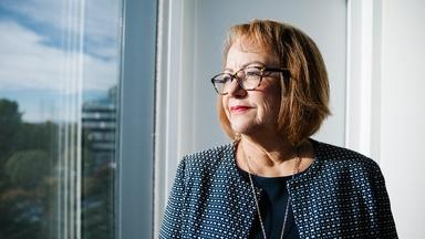 Maria Elena Durazo and the Generation That Changed Unions