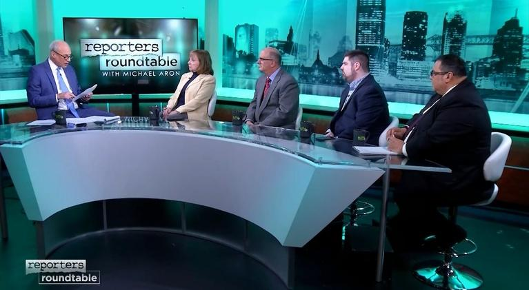 Reporters Roundtable: Going On The Record About Tax Incentives