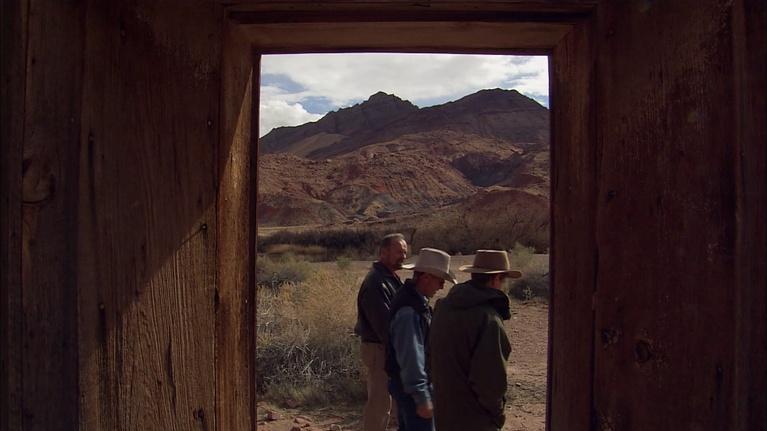 The Desert Speaks: Exploring Arizona's 'Big Empty'