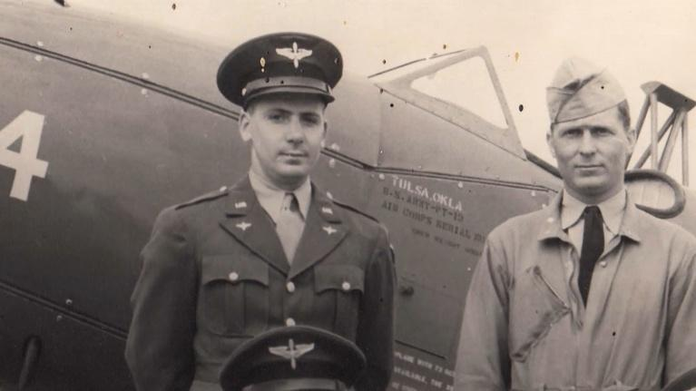 "Idaho Experience: Preview of  ""Some Lived: An Idaho POW's Story"""