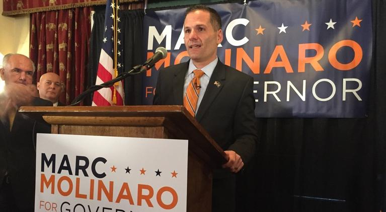 New York NOW: Molinaro Makes His Closing Argument