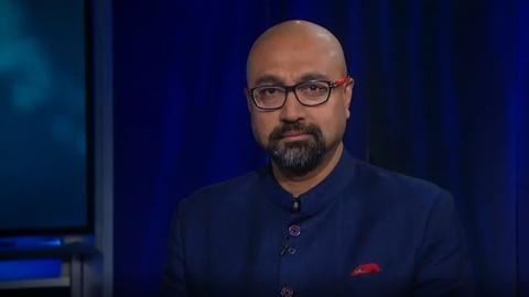 Amanpour and Company -- Bobby Ghosh on Trump's Relationship with NATO