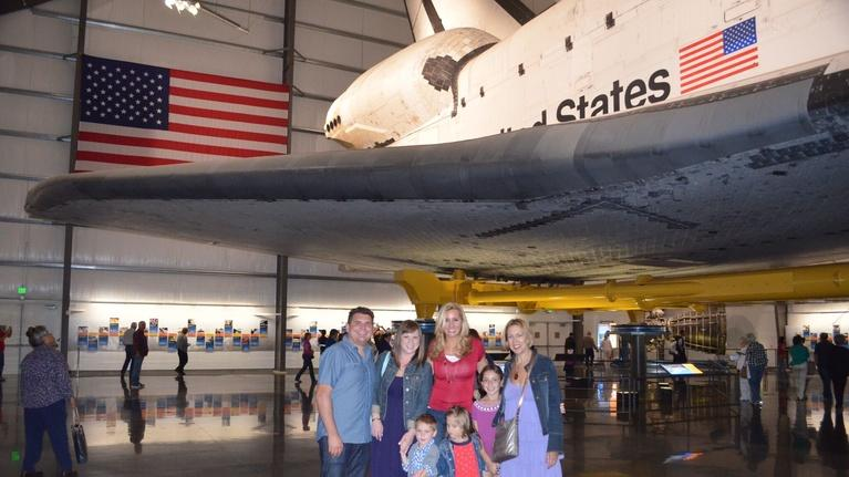Family Travel with Colleen Kelly: Los Angeles - Culture, History and Art