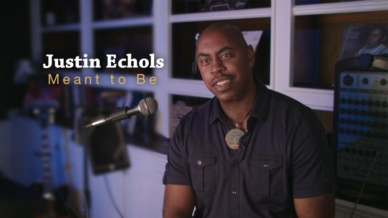 Gallery America: Justin Echols: Meant to Be | Episode 304