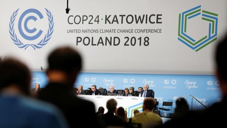 PBS NewsHour: US, China tension take center stage at UN climate talks
