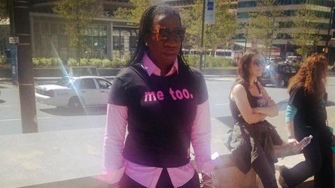 Not Done: Women Remaking America -- #MeToo