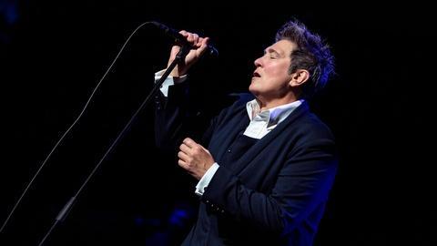 Great Performances -- k.d. lang – Landmarks Live in Concert