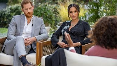 How Harry and Meghan's interview is resonating in the U.K.