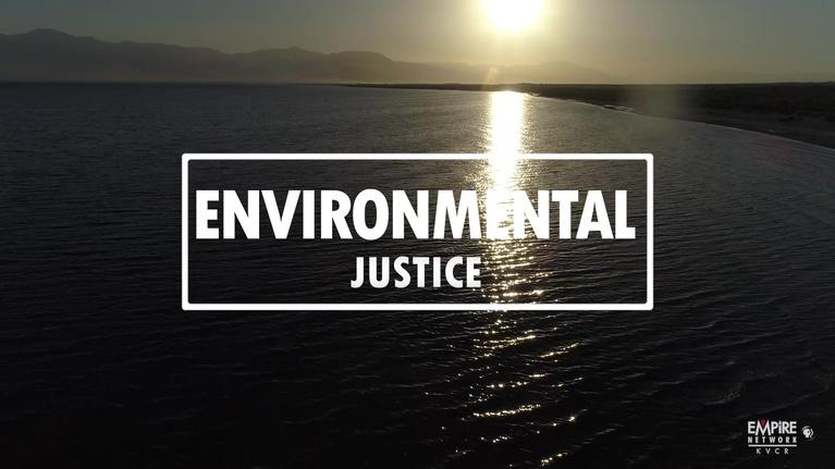 The Other Side of Coachella: Environmental Justice