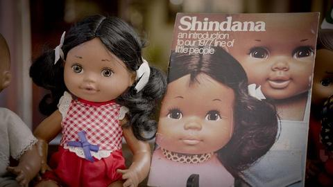 Lost LA -- Shindana Toy Company: Changing the American Doll Industry