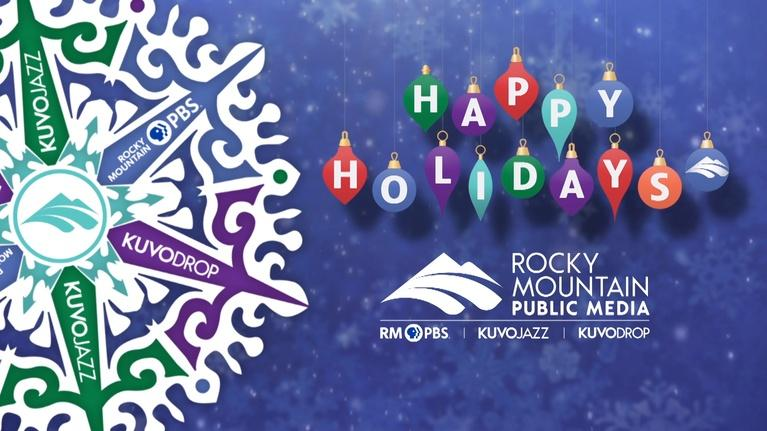 RMPBS Specials: 2019 Thank You and Holiday Wishes from Amanda Mountain