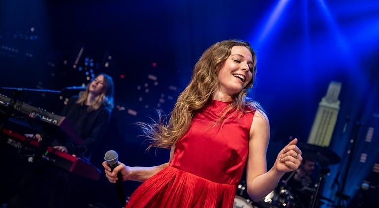 Austin City Limits: Maggie Rogers