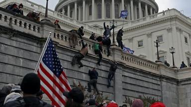Capitol attack forces reckoning on radical factions