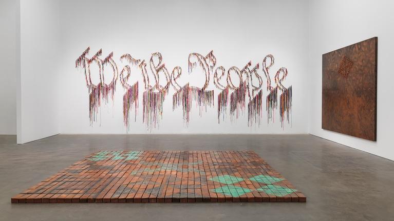 NYC-ARTS: NYC-ARTS Profile: Nari Ward