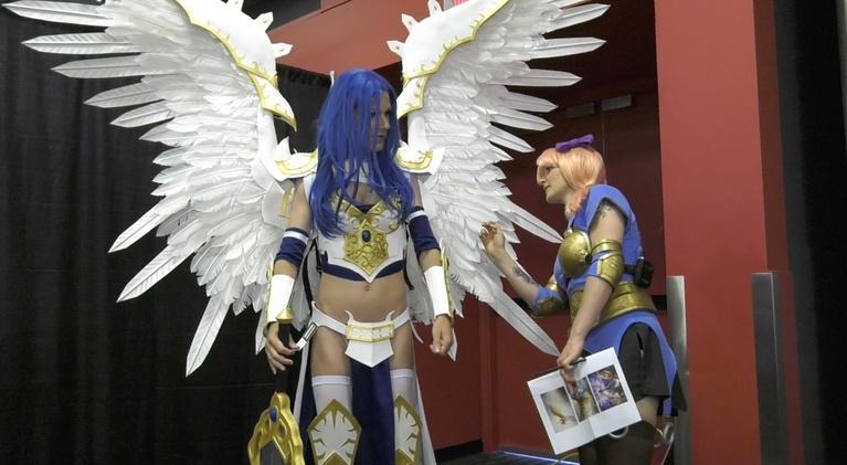 Qulture: Masquerade @ MTL Comiccon – Palais de Congrès