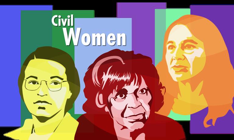 """Civil"" Women"
