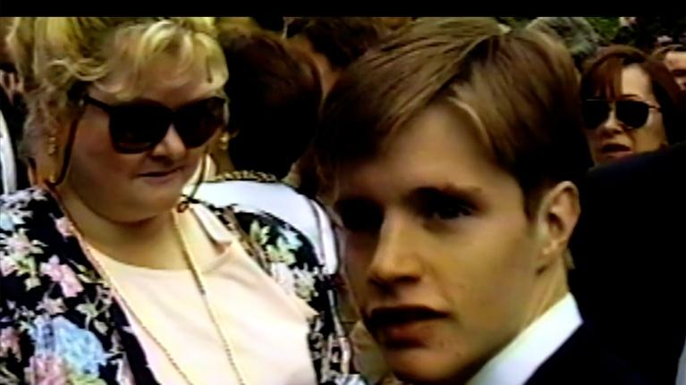 Clips & Previews: Considering Matthew Shepard